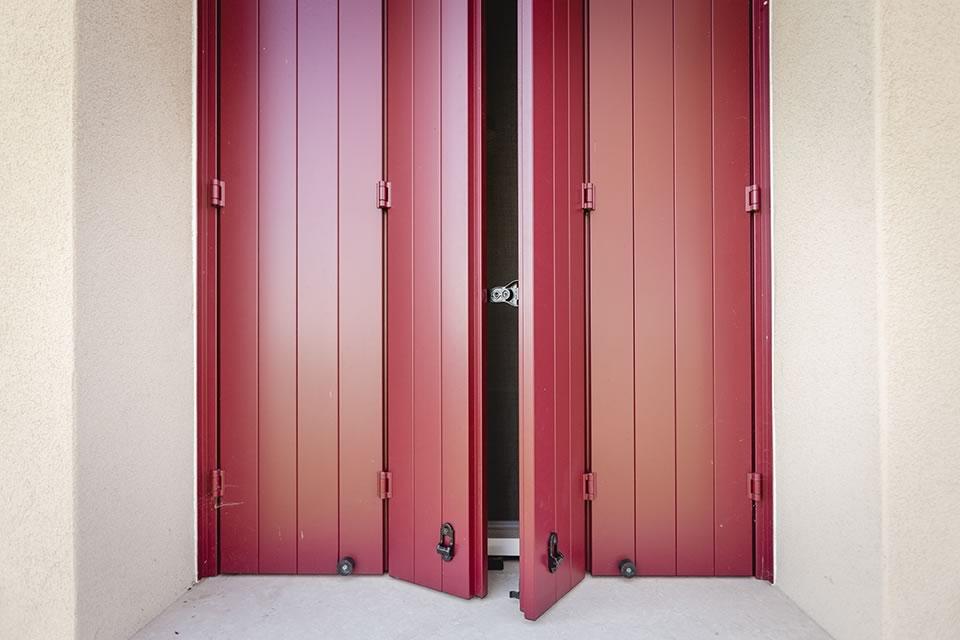 Prezzi scuri in alluminio best elegant finest finestra in - Scuri per finestre in alluminio prezzi ...